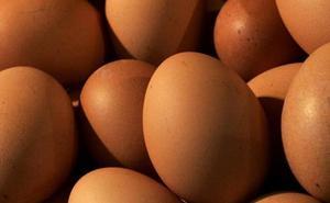 La cosmética ya no va a 'tener' huevos