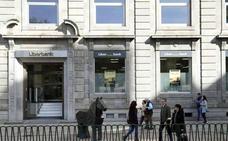 Liberbank y Unicaja, en la fase final de las negociaciones para su fusión