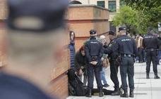Vox desmiente que participara en incidentes violentos en el campus del Milán