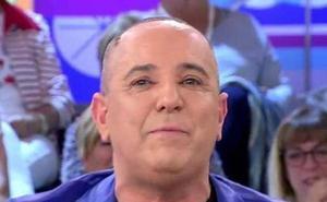 Víctor Sandoval, irreconocible tras pasar por quirófano: «Soy un monstruo»