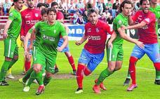 El Sporting B aprovecha su efectividad en ataque