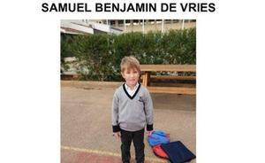 El niño de Calvià desaparecido desde noviembre está en Alemania con su madre