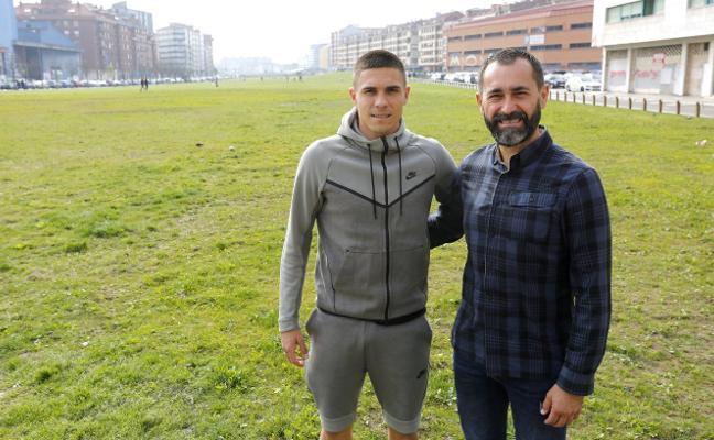 Sporting | «Los goles de Uros nos dieron la vida»