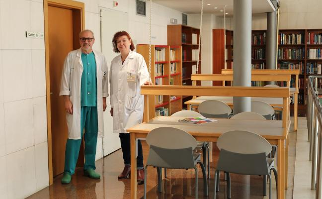 El comité de bioética del área sanitaria elabora guías sobre sedación y contención
