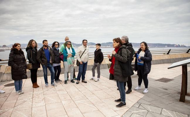 Descubrir los secretos de Cimavilla ayuda a Mar de Niebla