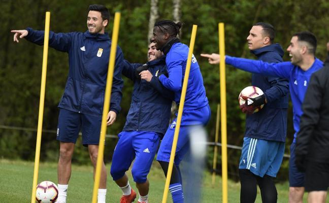 Real Oviedo | El objetivo azul continúa a tiro