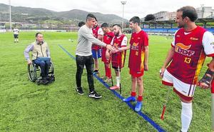 Real Oviedo | Espectáculo sin barreras