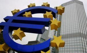 Los bancos españoles deben 169.000 millones al BCE, un 1,3% menos