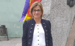 Sonia Rubio será la candidata de IU a la alcaldía de Tineo