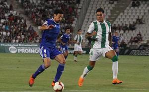 Real Oviedo-Córdoba: horario y dónde ver en tv y 'online' el partido
