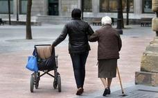Los cuidadores de personas dependientes podrán incorporar las horas de atención a su vida laboral