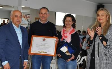 La feria 'Agroarte' se consolida en Coaña