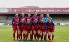 El Gijón FF suma su quinta victoria