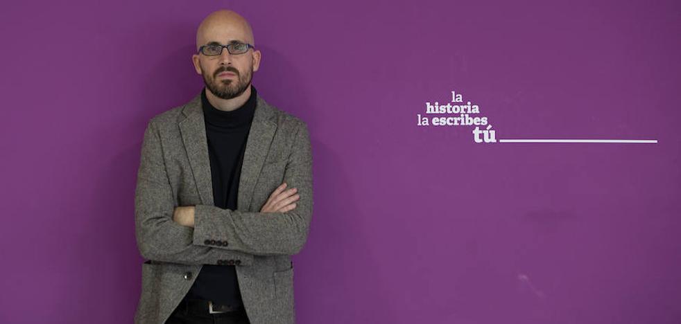«No vamos a tener líneas rojas en la negociación con el PSOE»