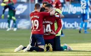 Los cinco mejores goles de la jornada 34 de Segunda