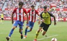 Nástic-Sporting: horario y dónde ver en tv y 'online' el partido
