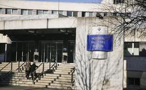 Queda en libertad con cargos el acusado de tocamientos en el Hospital del Nalón