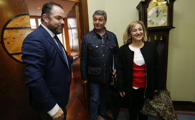Foro Oviedo propone una cuota única para impulsar la creación de empresas