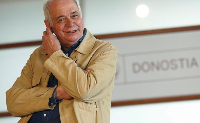 Muere Diego Galán, exdirector del Festival de Cine de San Sebastián