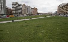 Las obras para urbanizar el 'solarón' arrancarán en 2020 y costarán tres millones de euros