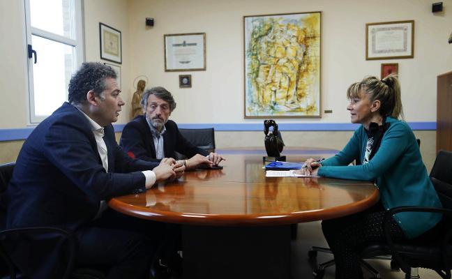 Gázquez aboga por subir las partidas en políticas sociales