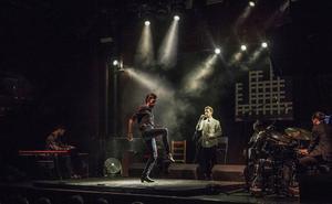 Aurora, fusión de jazz y flamenco en concierto