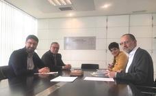 El Principado adjudica la redacción del proyecto del nuevo centro de salud de Sotrondio