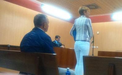 Ratifican un año de cárcel para la exmujer de 'Juanele' por la denuncia falsa contra él