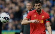 José Enrique, ex del Liverpool, anuncia haber superado su cáncer cerebral