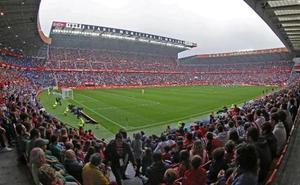 La Selección Española se enfrentará a las Islas Feroe en El Molinón a las 20.45 horas del 8 de septiembre
