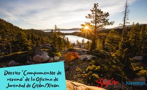 Dossier «Campamentos de verano 2019»