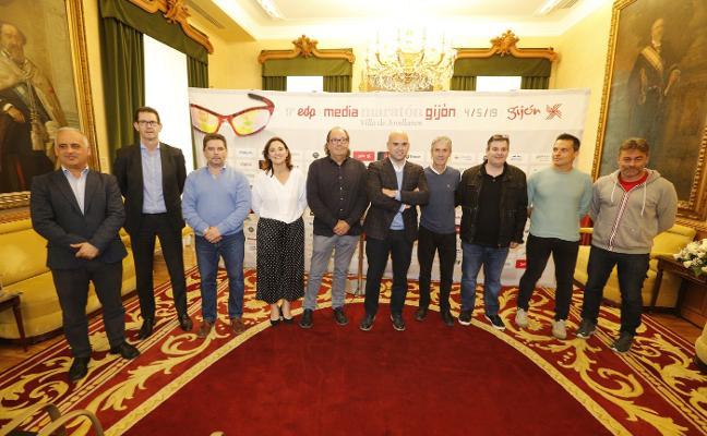 El Medio Maratón de Gijón ficha a Martín Fiz