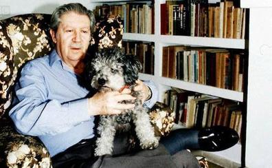 Manuel Alcántara, en nueve poemas