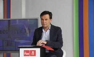 El mensaje a los asturianos de Francisco Blanco (PSOE)