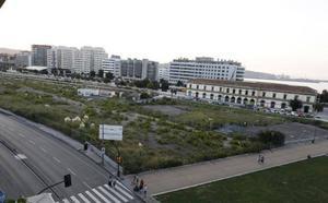 El Gobierno aprueba la firma del convenio del plan de vías de Gijón