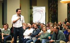 Alberto Garzón (IU) dice que en las próximas elecciones se decide el modelo de país para las próximas décadas