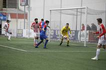 Langreo 0-2 Bilbao Athletic