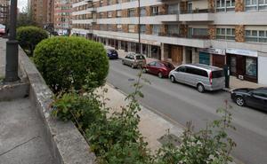 Detenido un adolescente en Cabruñana por vender hachís a otros menores