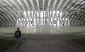 Los intereses elevan hasta los 20 millones de euros la factura del contrato del Calatrava
