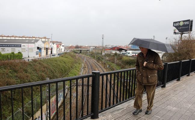 Ábalos: «Es un proyecto que supondrá una transformación radical de Gijón»