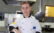 «La profesión de cocinero está demasiado idealizada»