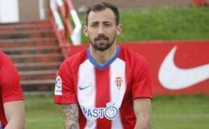 Aitor García, baja para Tarragona