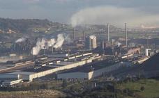 Arcelor recibe la autorización final de la UE para vender a Liberty seis de sus plantas europeas