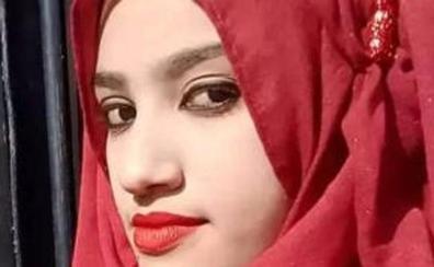 Queman viva a una joven en Bangladesh por denunciar acoso sexual