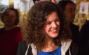 Sofía Castañón apuesta por acabar con el fraude de las horas extra no remuneradas