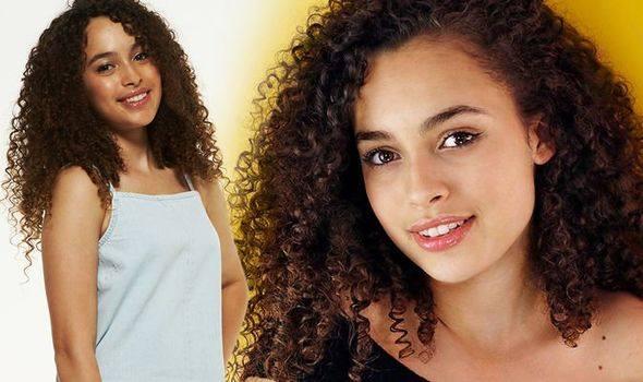 Muere a los 16 años la actriz Mya-Lecia Naylor