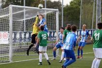 Comienza la XIV edición de Oviedo Cup