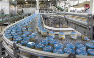 Nestlé aumenta sus ventas un 4,3% hasta marzo y alcanza los 19.500 millones