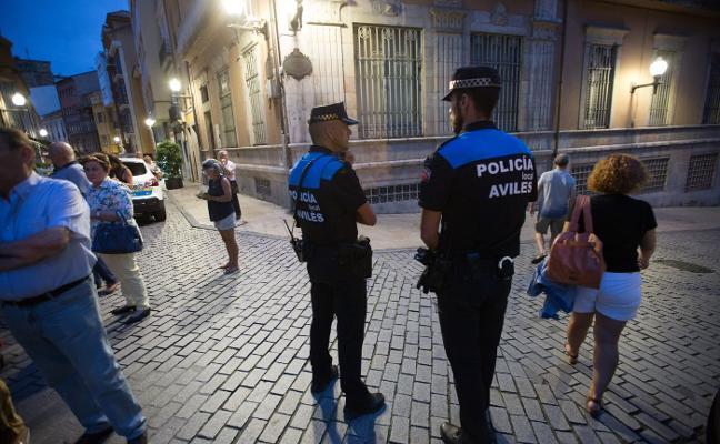 294 detenciones y 354 diligencias, las cifras más altas de los últimos años