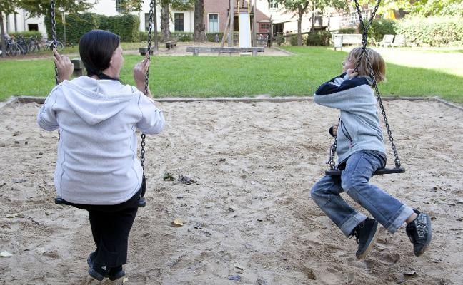 El aumento de trastornos en hijos de padres separados atasca las consultas de salud mental